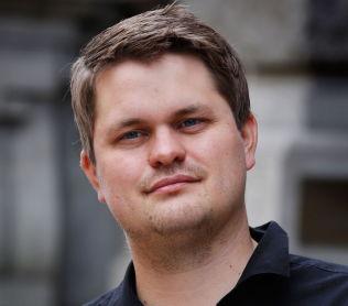 <p>Lars  Akerhaug.</p>