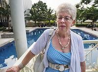 Moren til French: – Vaktene har ikke vært påpasselige nok
