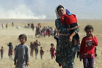 Brende om Irak: - Ekstremt behov for humanitær assistanse