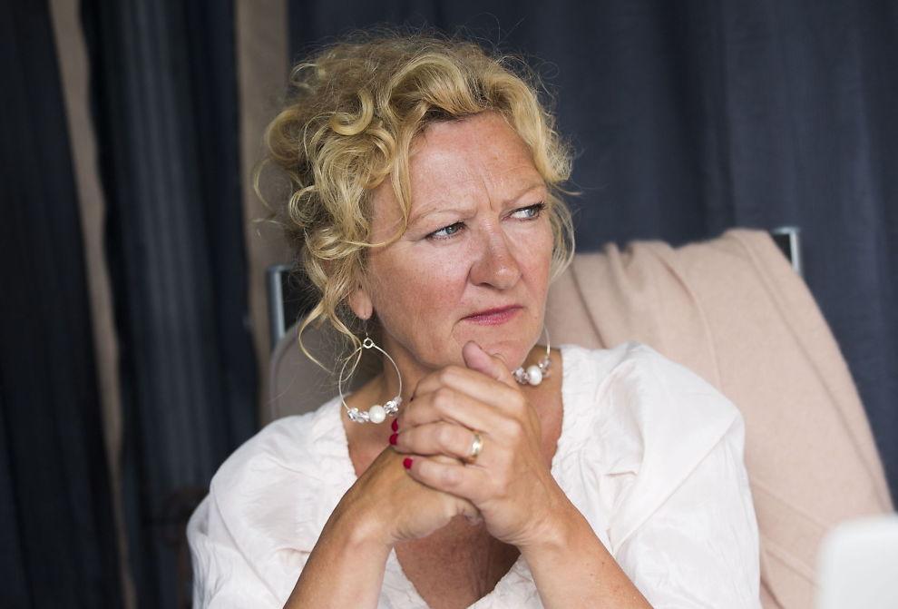norsk damer Fosnavåg