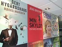 Breiviks far gir ut boken «Min skyld?»