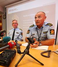 Kilder til VG: Antatt lik-sjåfør siktet i Hafjell-saken