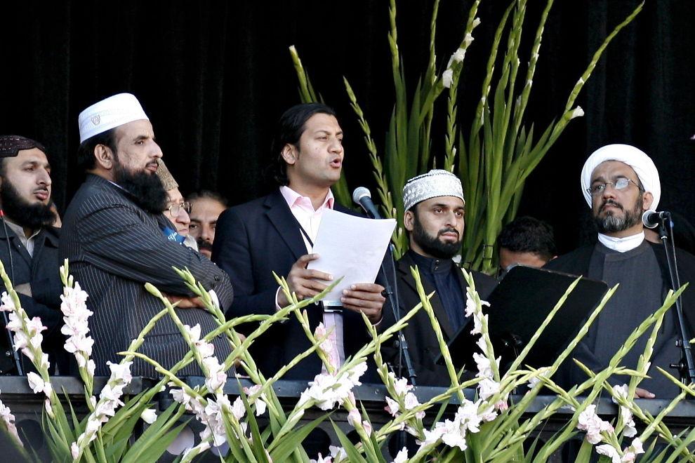 <p>TÅKETE: - Det er viktig for publikum å få vite hva Islamsk Råd Norge og generalsekretær Mehtab Afsar tår for. Hans tåkete uttalelser den siste tiden kan skape usikkerhet og mistillit, skriver kronikkforfatteren.</p><p/>