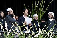 Kronikk: Moderate muslimer må reise seg