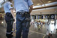 Hysj-tjenestenes arbeid med terrortrusselen granskes