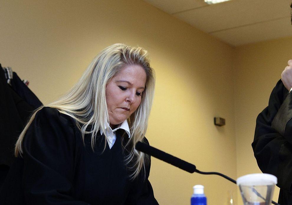 <p>POLITIADVOKAT: Monica Hanø i Søndre Buskerud politidistrikt ledet den svært omfattende overgrepssaken, som nå er ferdig etterforsket og oversendt statsadvokaten.<br/></p>
