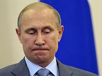 Putin må endre kurs