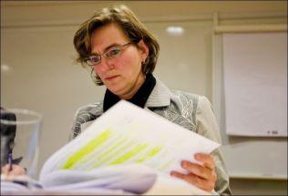 <p>DIREKTØR: Ellen Hambro, direktør for Miljødirektoratet.<br/></p>
