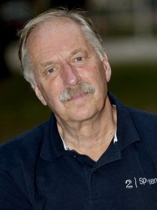 <p>EKSPERT: Johan Kaggestad.<br/></p>