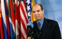Sikkerhetsrådet innfører Libya-sanksjoner