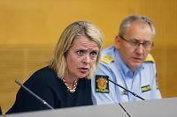 Dagbladet: Trodde fire IS-terrorister var på vei til Norge i sommer