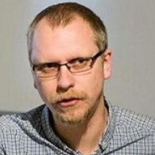<p>Anton Shekhovtsov.</p>