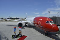 Saksøker Norwegian fordi han ikke fikk fly Dreamliner