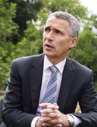 <p>FÅR NORSK BIDRAG: Neste uke blir Jens Stoltenberg formelt valgt som NATOs nye generalsekretær. Det skjer med nyheten om et solid norsk NATO-bidrag i ryggen.<br/></p>