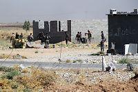 USA bomber IS-opprørere i Nord-Irak