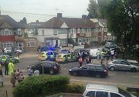 BBC: Kvinne skal ha blitt halshugget i London