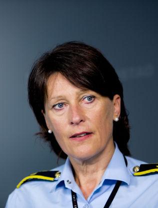 <p>Kari-Janne Lid, leder for avsnitt for seksualforbrytelser i Oslo politidistrikt. Foto: Stian Lysberg Solum/NTB scanpix</p>