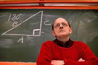 Ny rapport: Norske lærere er lønnstapere