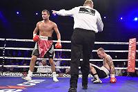 Lihaug slo Smaadal etter boksedrama