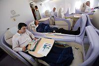 15 innsidetips for å bli oppgradert på flyreisen