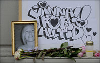 18 års fengsel for drapet på Jonna Rask