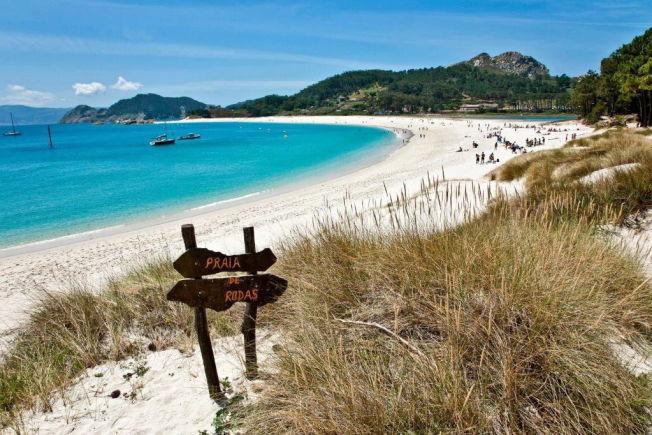 Spanias ukjente playas spania vg for Oficina turismo formentera
