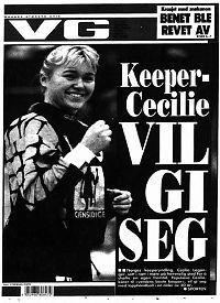 Cecilie Legangers 10 aller beste