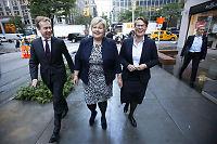 Norge gir 2,8 milliarder i nye klimaavtaler