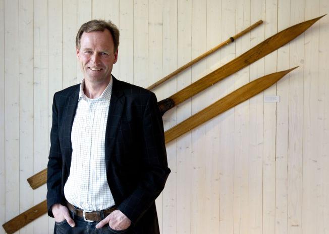 <p>TRYGG PÅ KRAVENE: Generalsekretær Stein Opsal i Norges Skiforbund mener kravene de har til Northug resten av karrieren, er trygt forankret i lovverket.<br/></p>