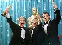Matt Damon: – Ben og jeg kan takke Robin for alt