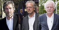 William Nygaard etter Knausgård-kritikk: - Jeg beklager