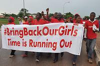Reuters: Boko Haram-kidnappet skolejente i Nigeria skal være frigitt