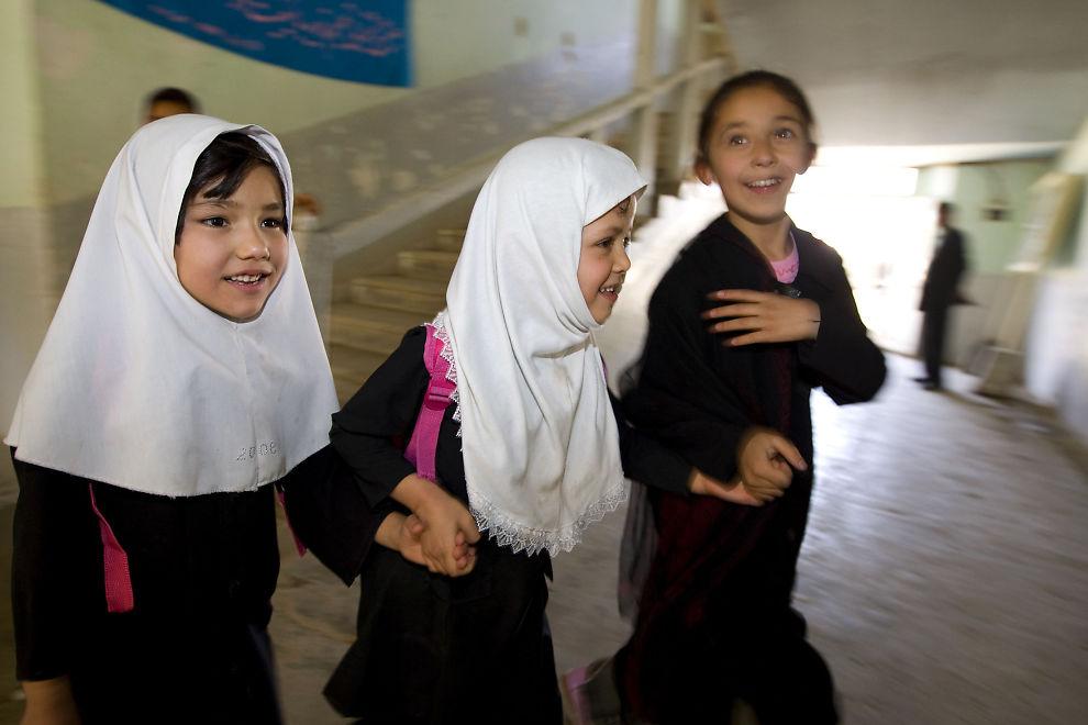 kvinner jenter mindreverdige i islam