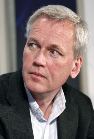 <p>Bjørn Engesland.</p>