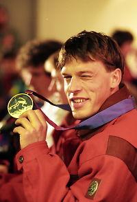 OL-heltene fra 94: - Du får det ikke større
