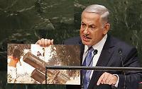 Sammenligner Hamas med IS