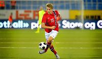 VGs eksperter: Martin (15) må få tillit fra start for Norge
