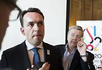 Enighet om OL-kostnader: Oslo vil betale 2,5 milliarder