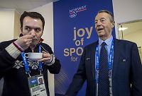 Røsland: – Frekt og litt arrogant av IOC