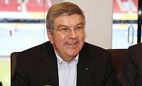 IOC-president åpner for å endre pampe-krav