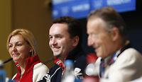 IOC ville holde pampe-kravene hemmelige