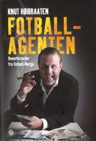 <p>NY BOK: I dag utgir Kagge Forlag boken «Fotballagenten». Her forteller Knut Høibraaten om sitt liv i agentbransjen. Blant annet om da han fikk tilbud om å fikse kampen mellom Moss og Aalesund i 2006.<br/></p>