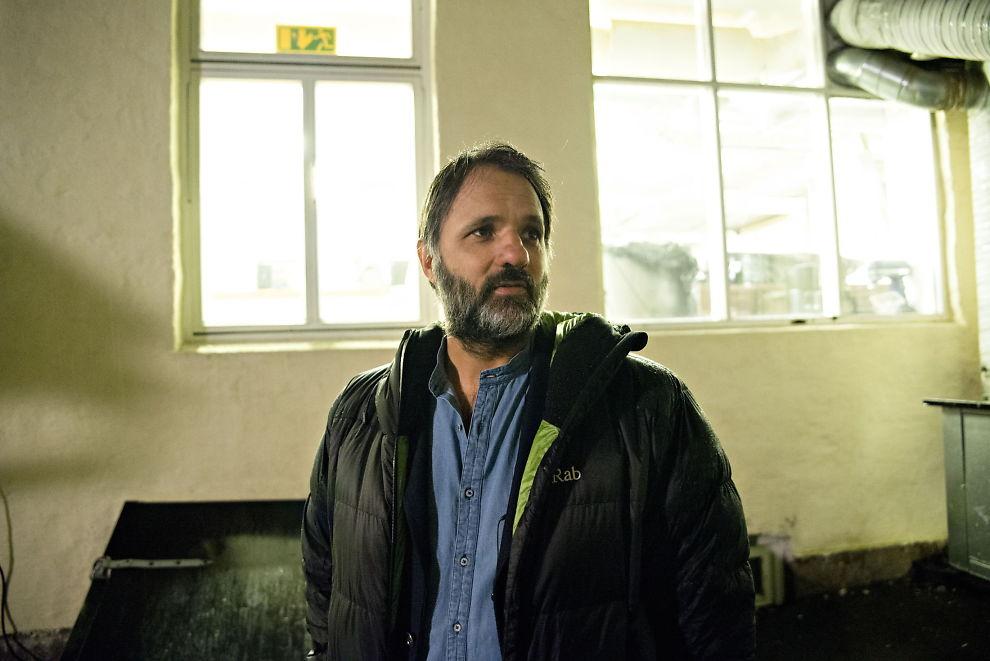<p>VIKTIG DEBATT: Regissør og forfatter Ulrik Imtiaz Rolfsen har premiere på filmen Haram i dag. Han har blåst liv i debatten om tvangsekteskap, men grunnlaget er tynt, mener Shazia Sarwar.<br/></p>