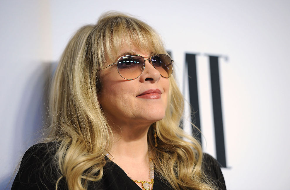 <p>RENT GULL: Fleetwood Mac-legenden Stevie Nicks har samlet sine beste låter som ikke tidligere har vært utgitt.<br/></p>