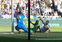 Cissé reddet Newcastle - og kanskje Pardew