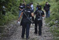 Gjengmedlemmer tilstår massedrap i Mexico