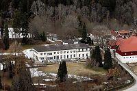 Fylkesmannen anbefaler ikke kronprinsparet å rive Skaugum-bygg