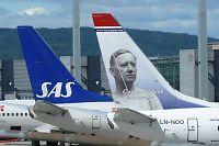Megler på overtid: Streikefare truer flytrafikken på Gardermoen