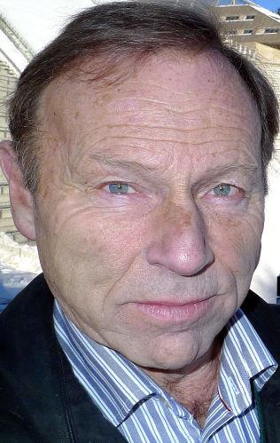 <p>MEDISINSK LEDER: Inggard Lereim er leder for FIS' medisinske komité.</p>