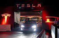 Spår krakk i Tesla-bruktbilprisene